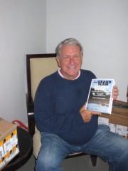 Martin Mulligan, wimbledon, tennis grand slam record book,